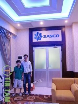Cty Dịch Vụ Hàng Không Sân Bay Tân Sơn Nhất Sasco TPHCM
