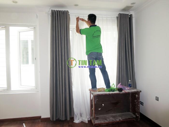 màn cửa cao cấp chống nắng giá rẻ tphcm