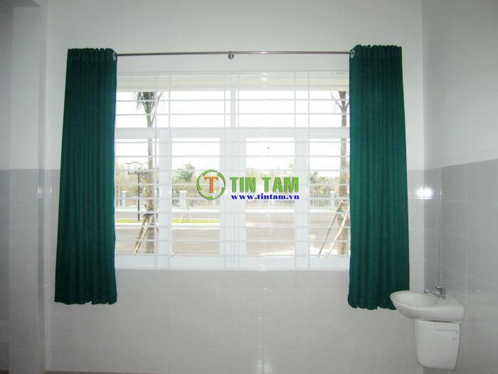 màn rèm bệnh viện