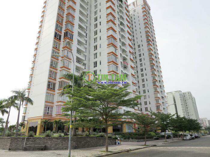 thi công may rèm cửa đẹp chung cư Khang Nam Nguyễn Văn Linh
