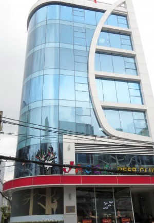 Màn sáo văn phòng Lucky House Hùynh Văn Bánh, Quận Phú Nhuận, TPHCM