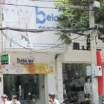 Giấy dán tường Spa Bela Võ Văn Tân, phường 5, quận 3 tphcm