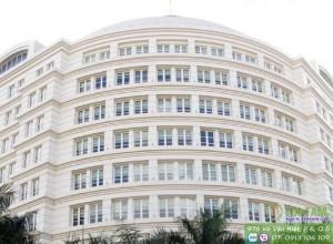 Rèm Cao Cấp Hyatt Regency Danang Resort & Spa