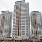 Rèm Motor Tự Động –  Xi Riverview Palace đường Nguyễn Văn Hưởng Quận 2 TPHCM