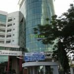 Màn sáo văn phòng – Cty Waseco phường 2 quận Tân Bình TPHCM