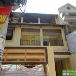 Màn sáo gỗ – Nhà hàng 35B Nguyễn Đình Chiểu, Quận 1 TPHCM