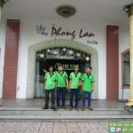 Rèm sân khấu, rèm vải, rèm chống nắng, rèm pha lê – Nhà Hàng Phong Lan Lý Thường Kiệt, Quận 11, TPHCM