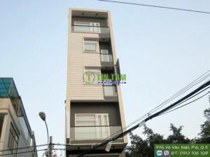 Rèm vải cao cấp – Khách sạn Đại Nghĩa Quận Gò Vấp TPHCM
