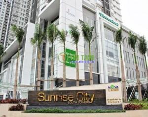 Rèm cao cấp căn hộ Sunrise city Nguyễn Thị Thập Quận 7 TPHCM