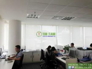 Rèm cửa chống nắng – Tạ Quang Bửu, Quận 8, TPHCM