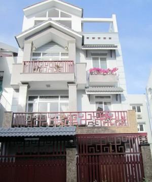 Rèm cửa, giấy dán tường Nguyễn Duy Trinh, Quận 2 TPHCM