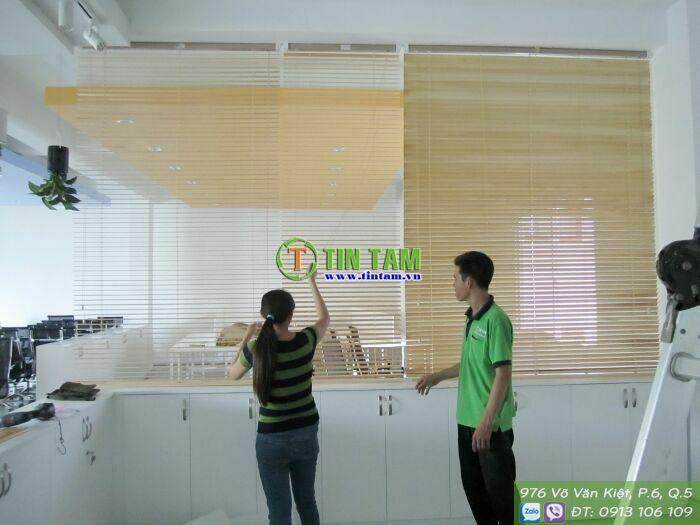 rem sao van phong tphcm