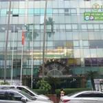 Rèm Cửa Văn Phòng Tòa Nhà 92 Nguyễn Du, Quận 1, TPHCM