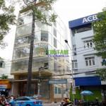 Rèm sáo là dọc văn phòng chống nắng – Nguyễn Chí Thanh Quận 10